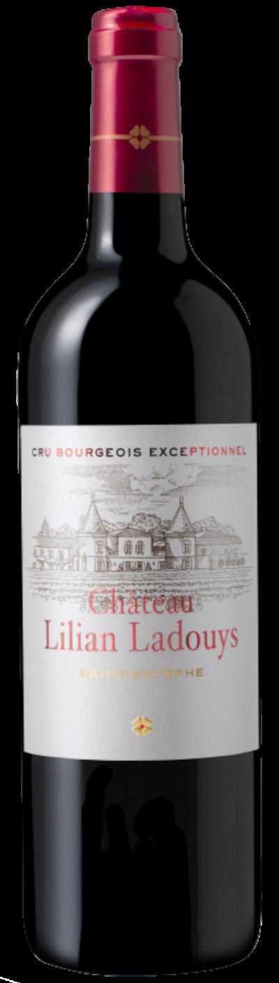 Château Lilian Ladouys - Saint Estéphe Cru Bourgeois Exceptionnel