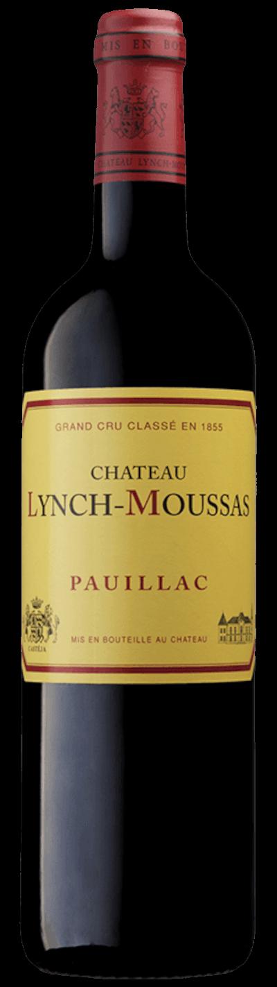 Château Lynch-Moussas - Pauillac Grand Cru Classé