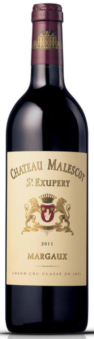 Château Malescot Saint-Exupéry - Margaux Grand Cru Classé