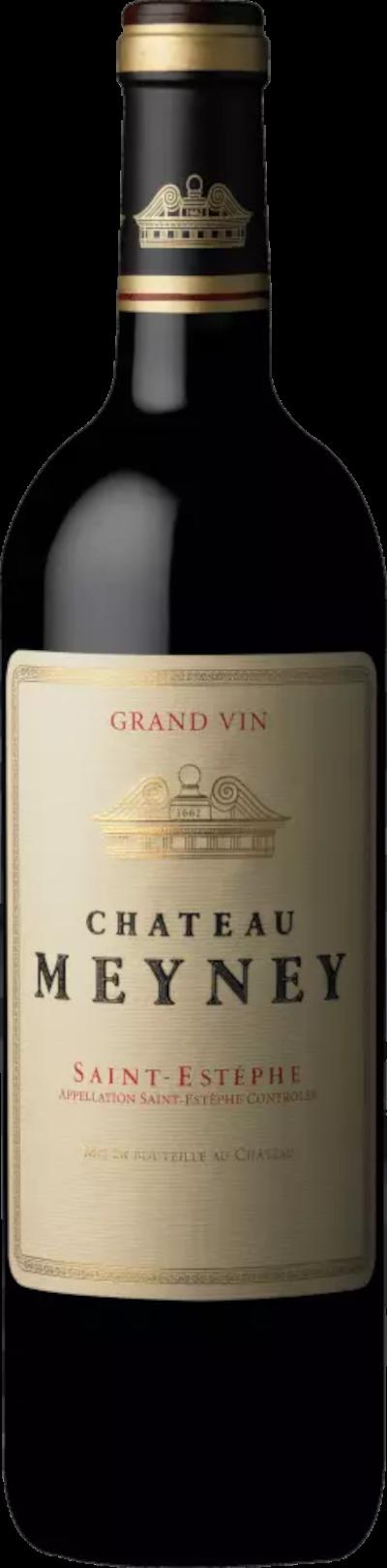 Château Meyney - Saint Estèphe Magnum