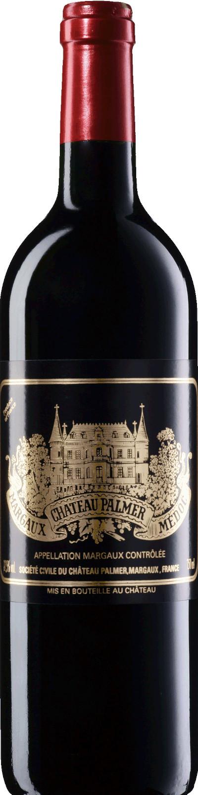 Château Palmer - Margaux Grand Cru Classé Magnum