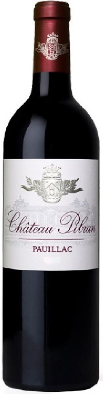 Château Pibran - Pauillac Cru Bourgeois