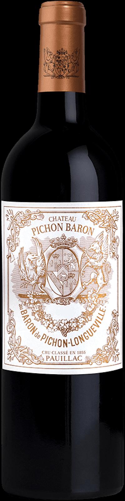 Château Pichon Baron - Pauillac GCC