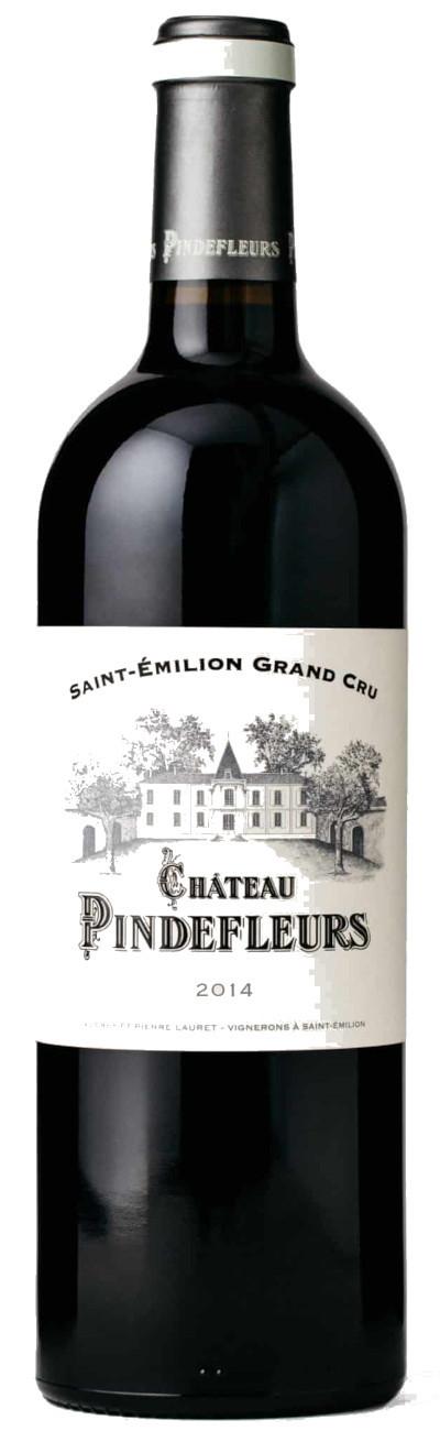 Château Pindefleurs - Saint-Émilion Grand Cru