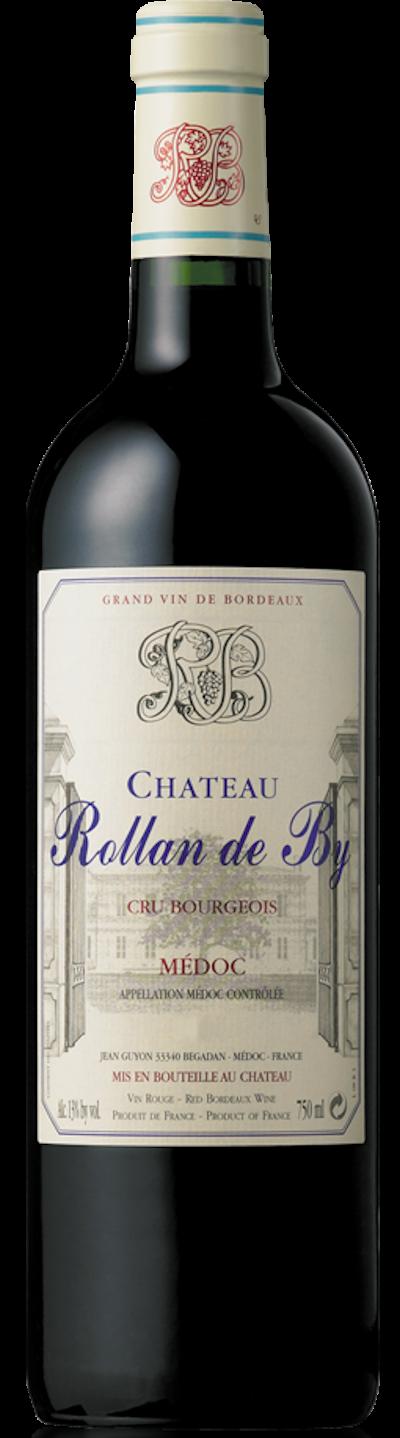 Château Rollan de By - Médoc Magnum