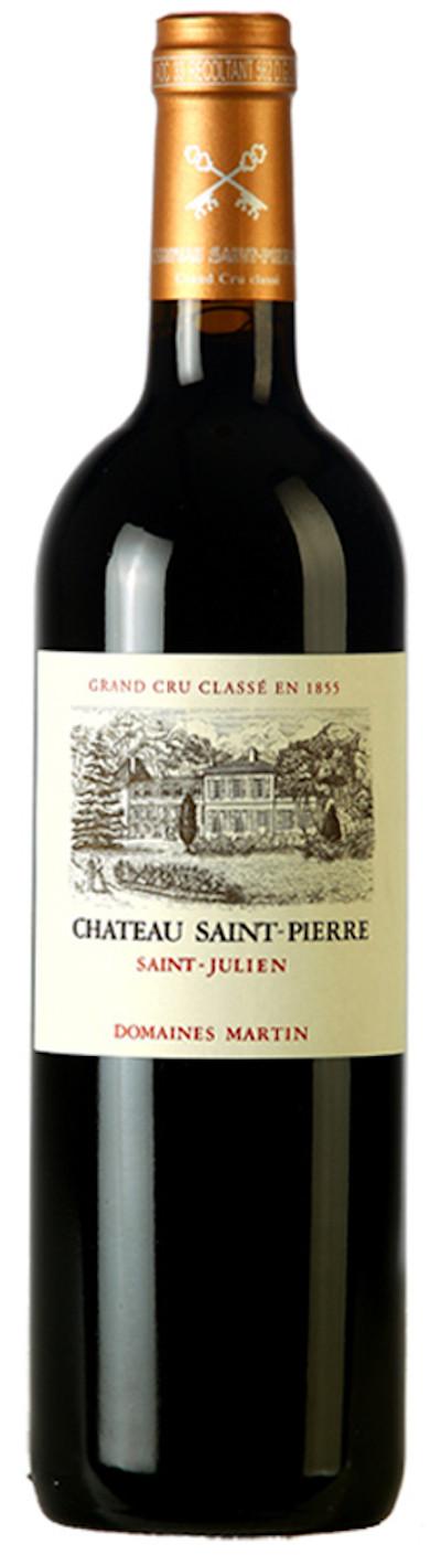 Château Saint-Pierre - Saint Julien CC