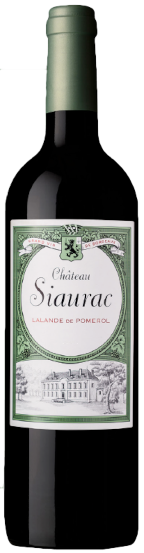 Château Siaurac - Lalande de Pomerol