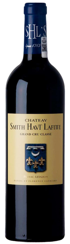 Château Smith Haut Lafitte - Pessac-Léognan rouge GCC