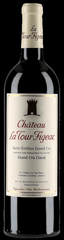 Château La Tour Figeac - Saint Emilion GCC