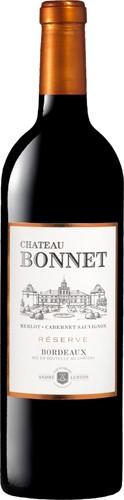 CHÂTEAU BONNET Reserve Bordeaux, 2014