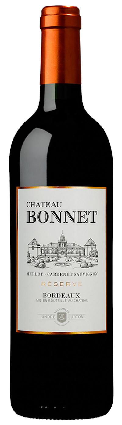 Château Bonnet - Bordeaux Réserve rouge