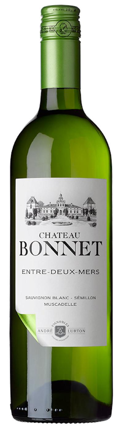 Château Bonnet - Entre deux Mers blanc