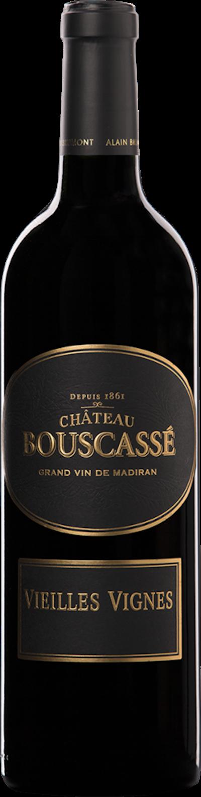 Château Bouscassé - Madiran Vieilles Vignes