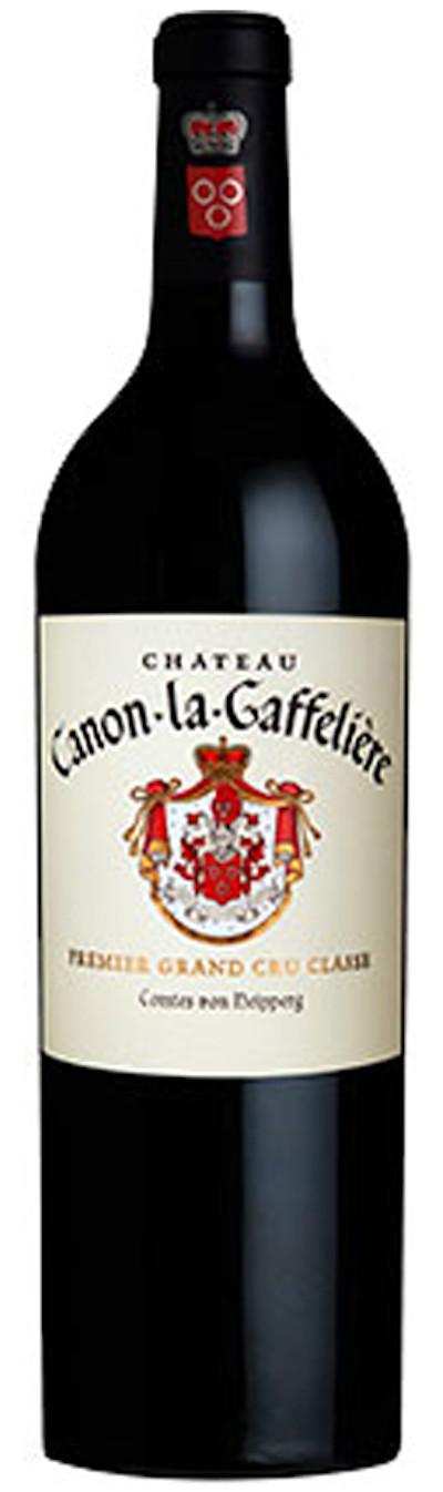 Château Canon la Gaffelière - Saint Emilion GCC