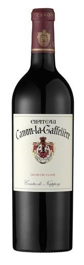 Chateau Canon la Gaffeliere - Grand Cru Classe St. Emilion, 2006