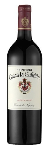 Chateau Canon la Gaffeliere - Grand Cru Classe St. Emilion, 2002