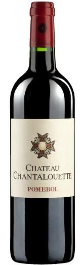 Chateau Chantalouette - Magnum, 2011