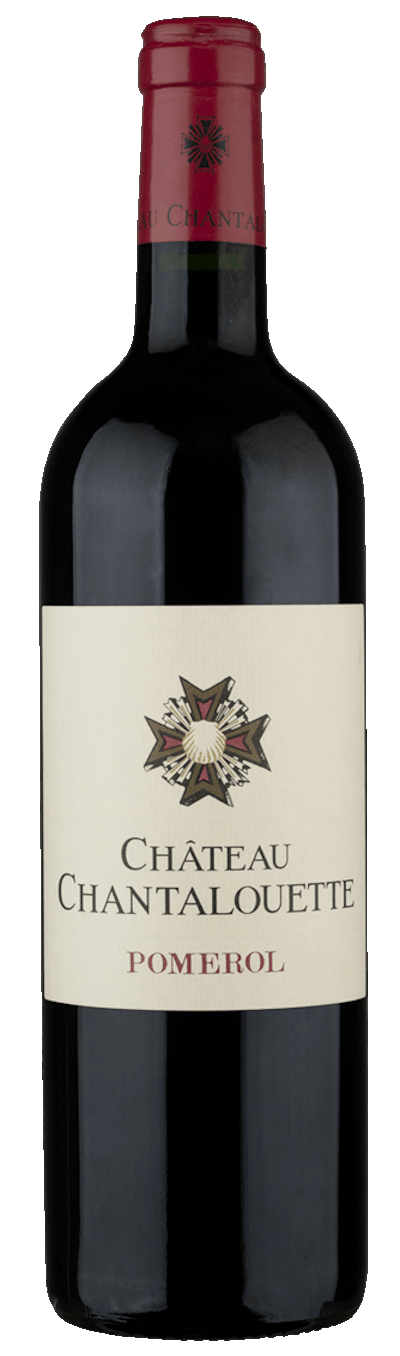 Chateau Chantalouette - Pomerol Magnum, 2011