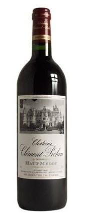 Chateau Clement Pichon - Crus Bourgois, 1999