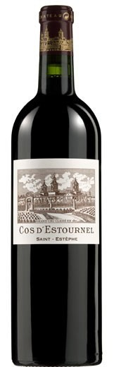 Chateau Cos d´Estournel - 2. Grand Cru Classe, 2007