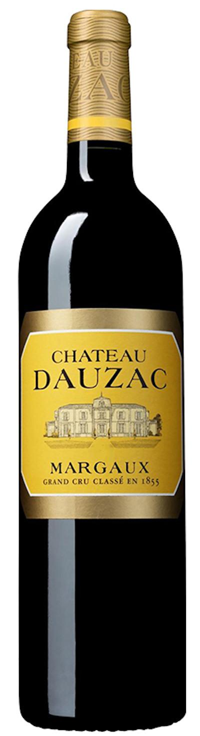 Château Dauzac - Margaux GCC