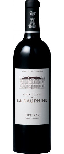 Chateau de la Dauphine -, 2001