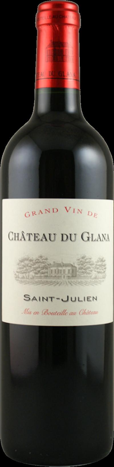 Cháteau du Glana - Saint Julien