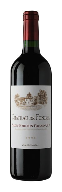 Chateau Fonbel - Grand Cru, 2011