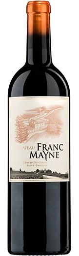 Chateau Franc Mayne - Grand Cru Classe, 2000