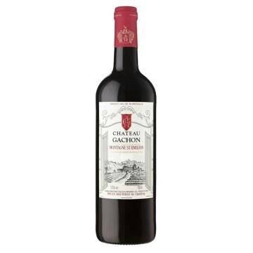 Chateau Gachon - Bordeaux Superieur Magnum, 2003