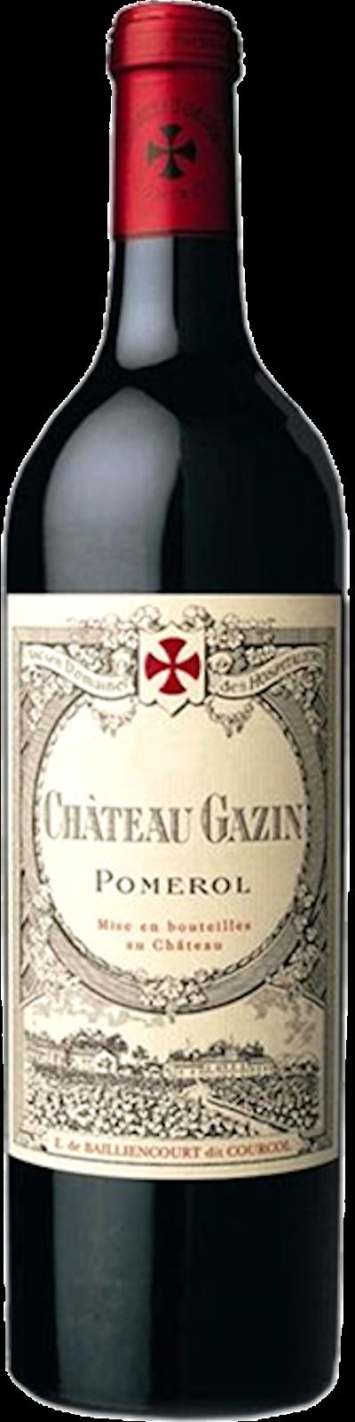 Château Gazin - Pomerol Magnum