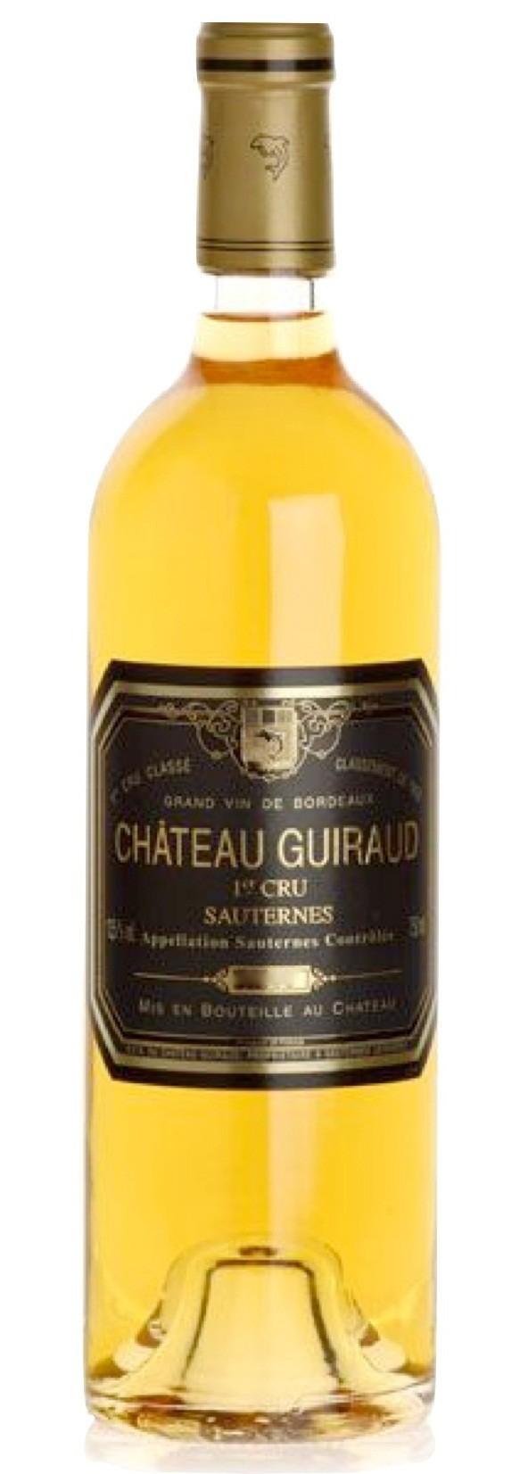Chateau Guiraud - 1.Grand Cru Classe, 2003
