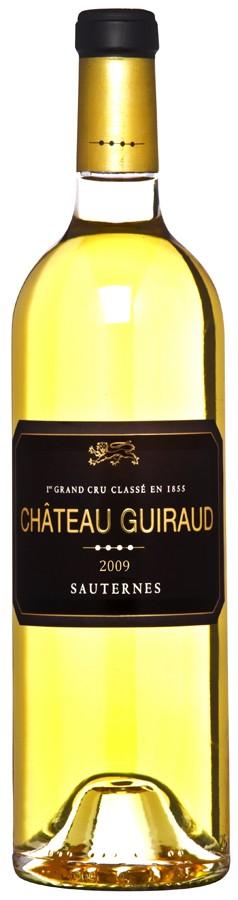 Chateau Guiraud - 1.Grand Cru Classe, 2009