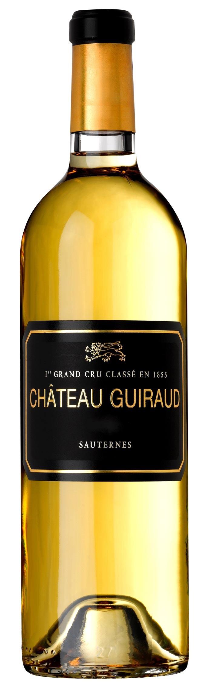 Chateau Guiraud - 1.Grand Cru Classe, 2010