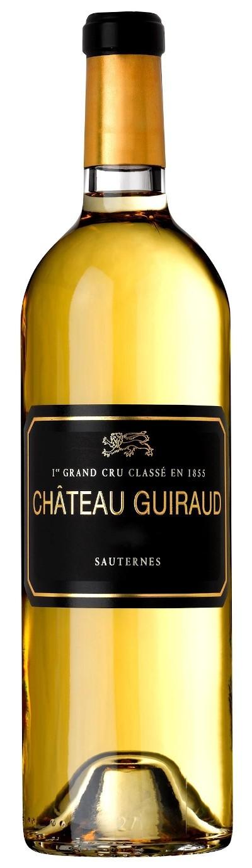 Chateau Guiraud - 1.Grand Cru Classe Sauternes, 2010