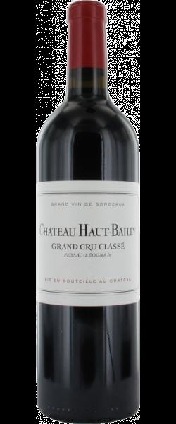 Chateau Haut Bailly - Cru Classe de Graves, 2007