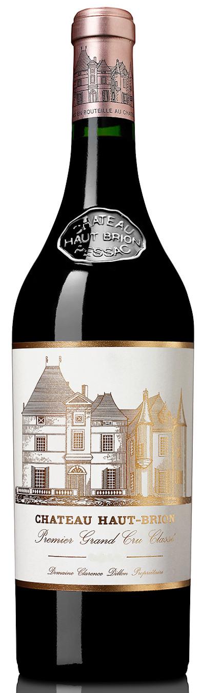 Château Haut-Brion - Pessac-Léognan rouge GCC