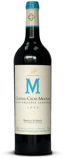 Chateau La Croix Mouton -, 2004