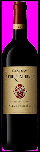 Chateau Fleur Cardinale - Saint Emilion Grand Cru Classe, Magnum, 2006