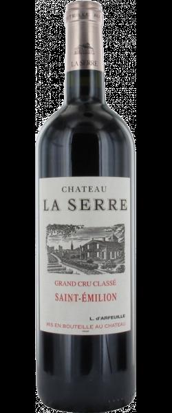 Chateau La Serre - Grand Cru Classe, 2011