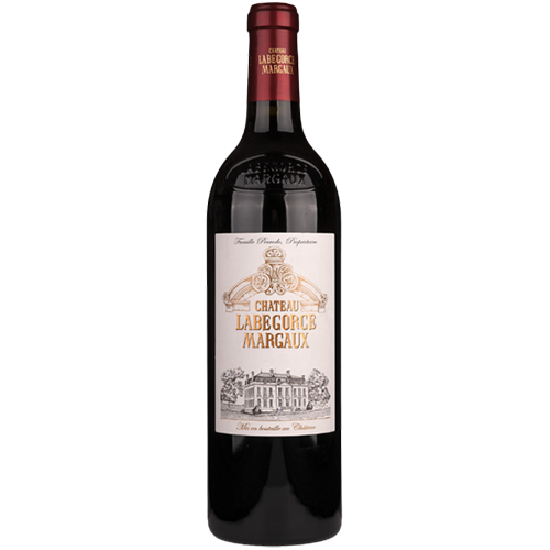 Chateau Labegorce - Cru Grand Bourgeois Magnum, 2010