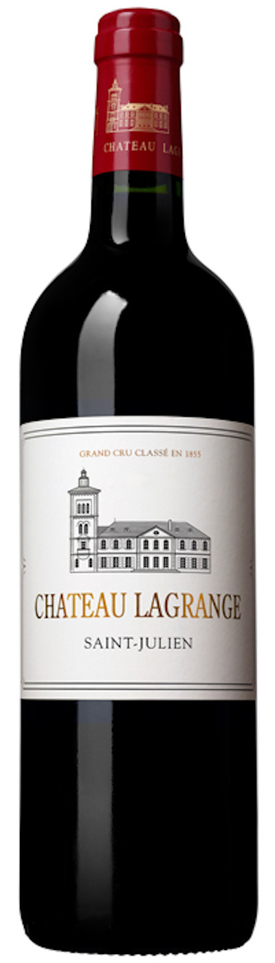 Château Lagrange - Saint Julien GCC