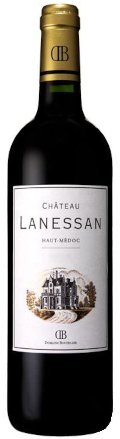 Château Lanessan - Haut-Médoc Cru Bourgois Exceptionnel