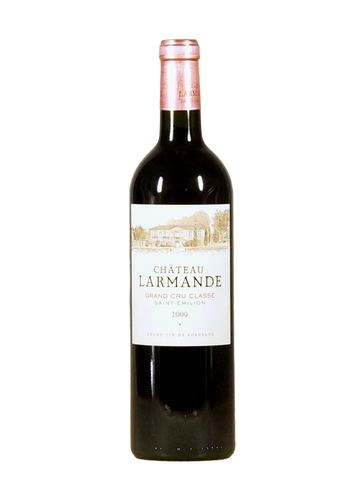 Chateau Larmande - Grand Cru Classe, 1997
