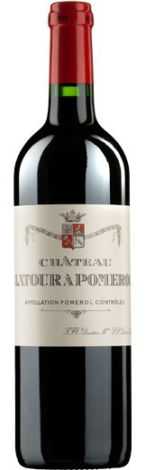 Chateau Latour a Pomerol - Magnum, 2011
