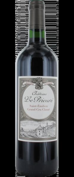 Chateau Le Prieure - Grand Cru Classe, 2001