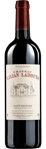 Chateau Lilian Ladouys - Grand Cru Bourgeois Ex, 2011