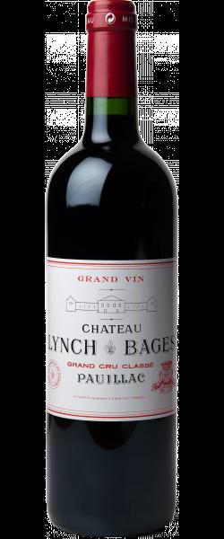 Chateau Lynch Bages - 5.Grand Cru Classe, 2011