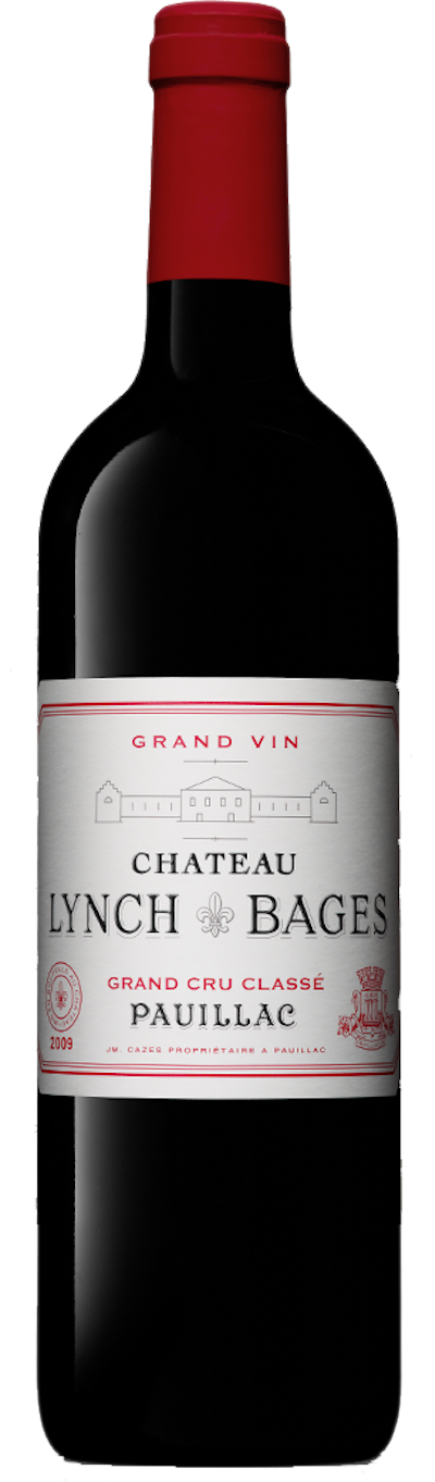 Château Lynch Bages - Pauillac GCC
