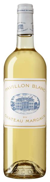 Chateau Margaux - Pavillon Blanc, 2011